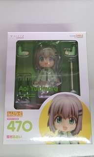 Brand new Sealed Nendoroid 470 Aoi Yukimura