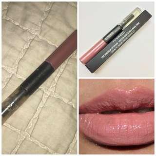 mac pro longwear lipcolor