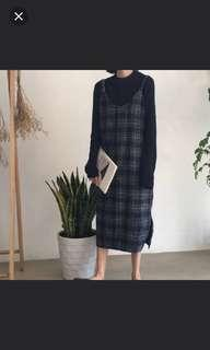 LOOKING FOR CHECKERED PLAID DRESS