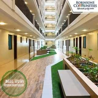 Acacia Escalades Near Eastwood City Midrise Condo Unit Avail up to 200K Discount!