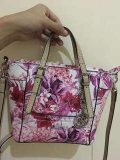 GUESS AUTHENTIC MINI
