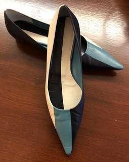 Bally's Flat Shoes 鞋