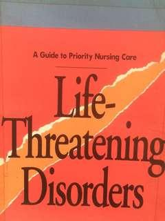 Life-Threatening Disorders