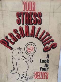 Stress Personalities