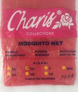 Brand New Mosquito Net: Dark Pink( Double Size) PHP60