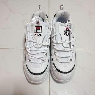 FILA Ray Sneakers