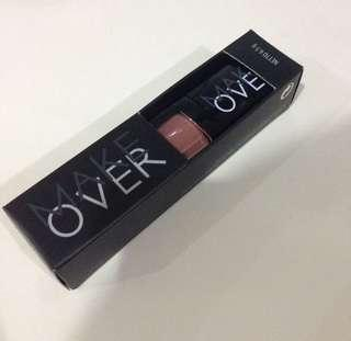 Make over intense matte lipcream 015