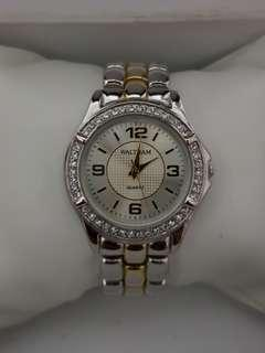 🚚 Armitron diamond watch
