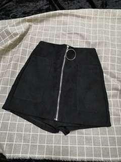 🚚 緊身ㄉ包臀褲裙ㄚ