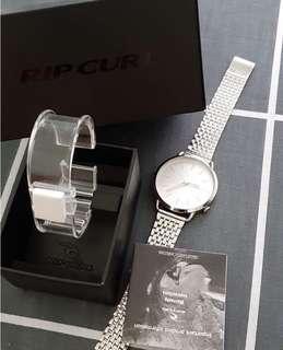Preloved RIPCURL watch original