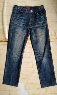 D'pulse jeans