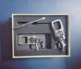 Honda Keychain