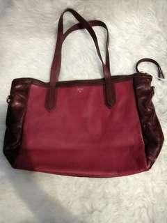 Fossil shopper auth