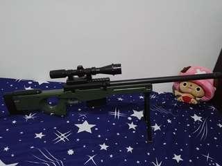 AWM pubg Wbb rifle