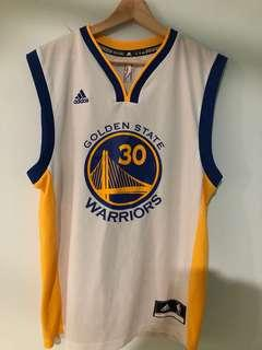 Adidas Steph Curry Jersey