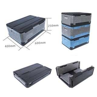 🚚 (Pre-Order) Foldable Ice Cooler Box