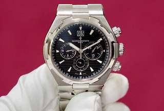 Sale/Trade: 2014 Vacheron Constantin Overseas Chronograph