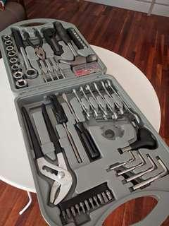 Home Tool box Set