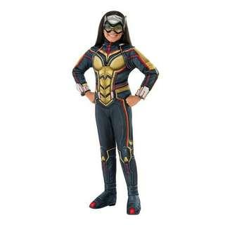 Marvel Ant-Man & the Wasp deluxe child's Wasp costume