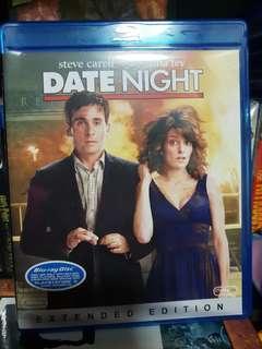 🚚 Date night Blu Ray.
