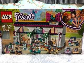 LEGO 全新 有盒 LEGO Friends 6-12 41334