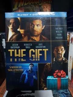 🚚 The Gift Blu Ray.