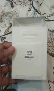 Parfume chanel n•5