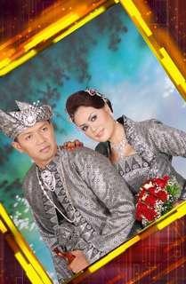 Affordable Bridal Make Up & Costumes