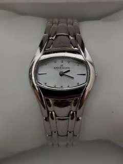 🚚 Anne Klein watch for ladies with stainless steel bracelet