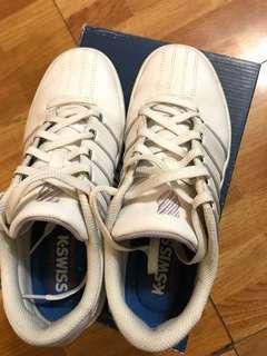 KSWISS 波鞋