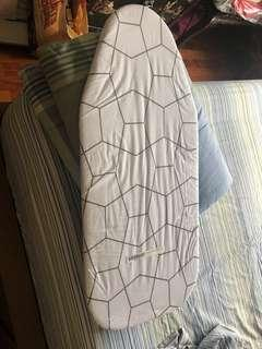 IKEA Jall Table top Ironing boArd