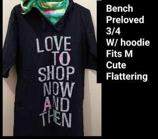Preloved Bench hoodie