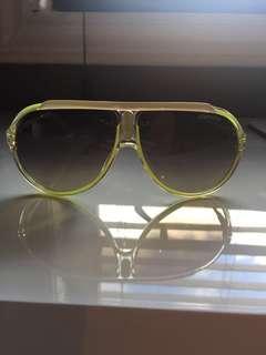 YELLOW/LIME - CARRERA Endurance Sunglasses