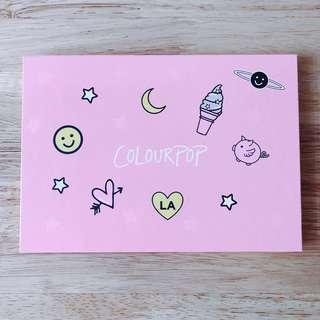 Brand New!! Colourpop Empty Palette! 💯