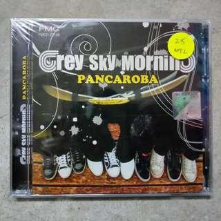 Grey Sky Morning - Pancaroba