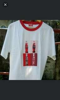 Vintage Coca cola shirt from bench
