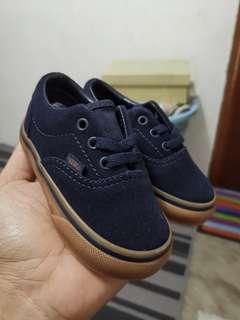 Vans Todlerr Shoes