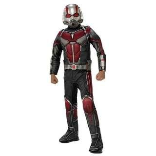 Marvel Ant-Man & The Wasp Ant-Man Light Up Costume