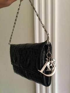 SALE! Authentic Dior Wallet on Chain