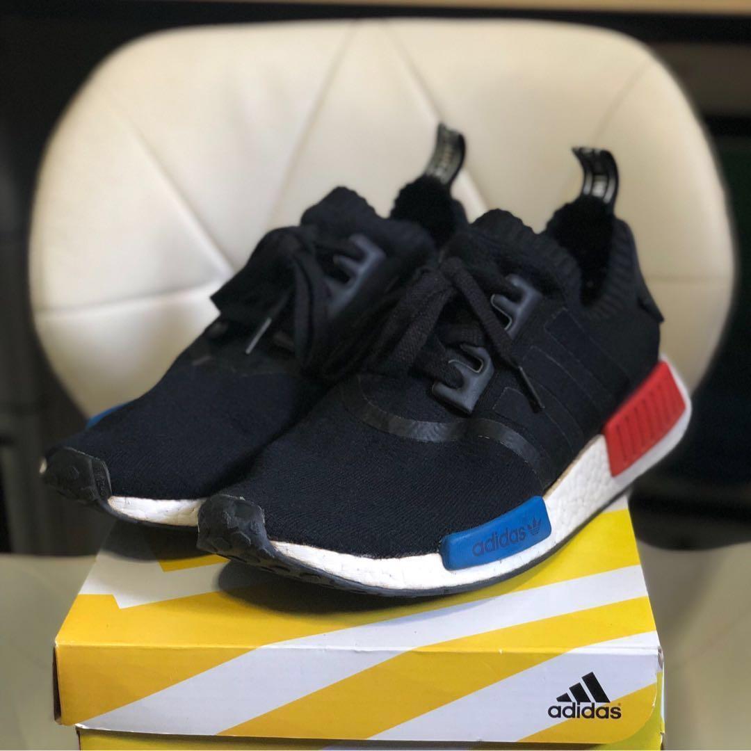 ca03de0211b 🔥 Adidas NMD R1 PK OG