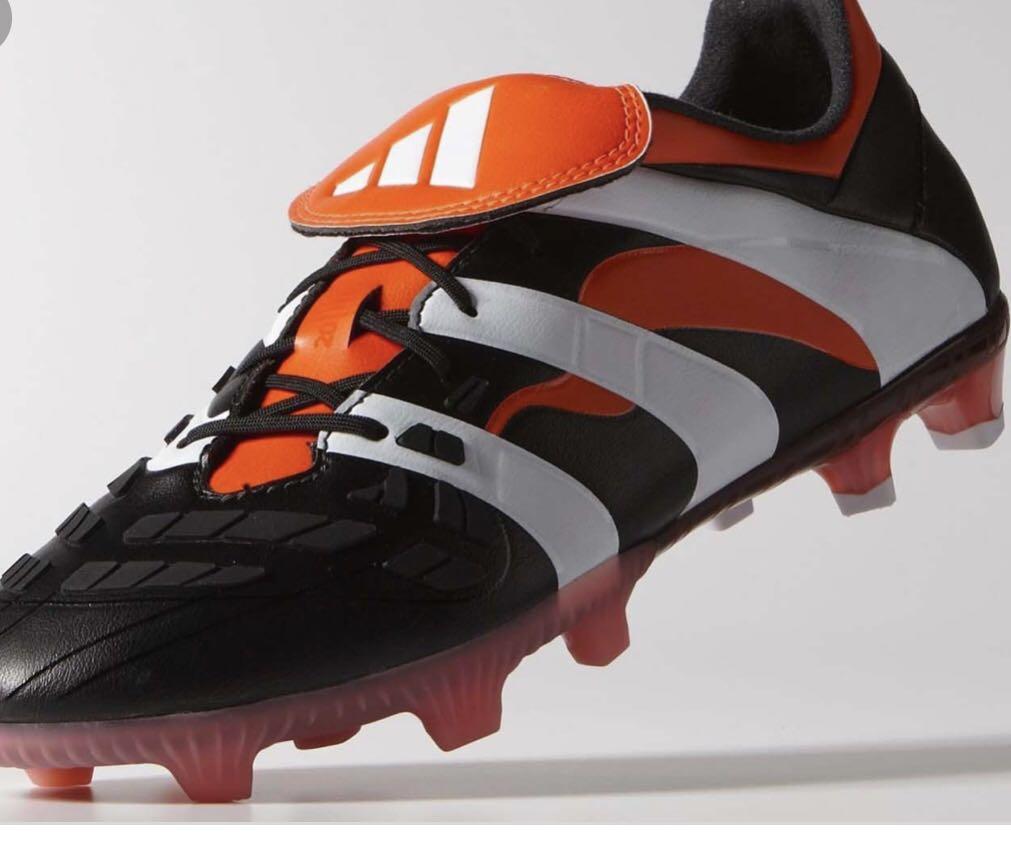 28a2b84504b6 Adidas Predator Accelerator - new, Sports, Sports Apparel on Carousell