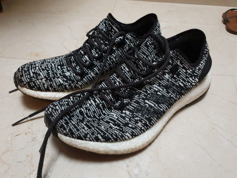 f8d77cce0 Adidas Pure Boost