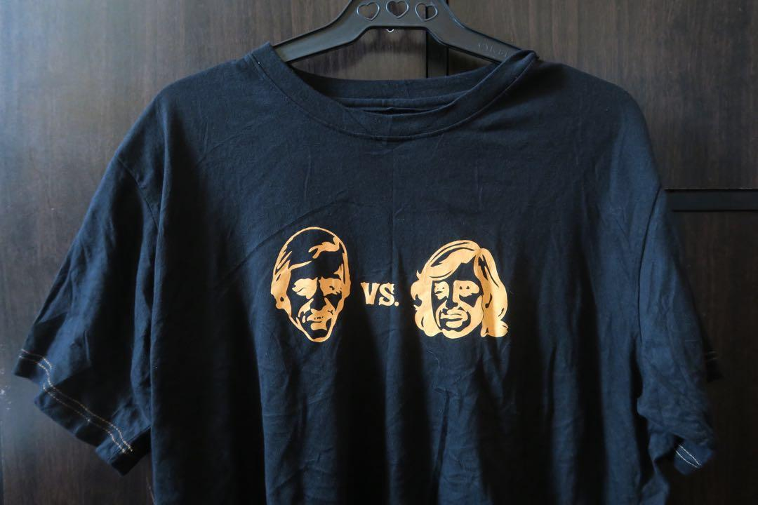 quality products big sale shades of Adidas Stan Smith Vs Nastase tennis vintage shirt on Carousell