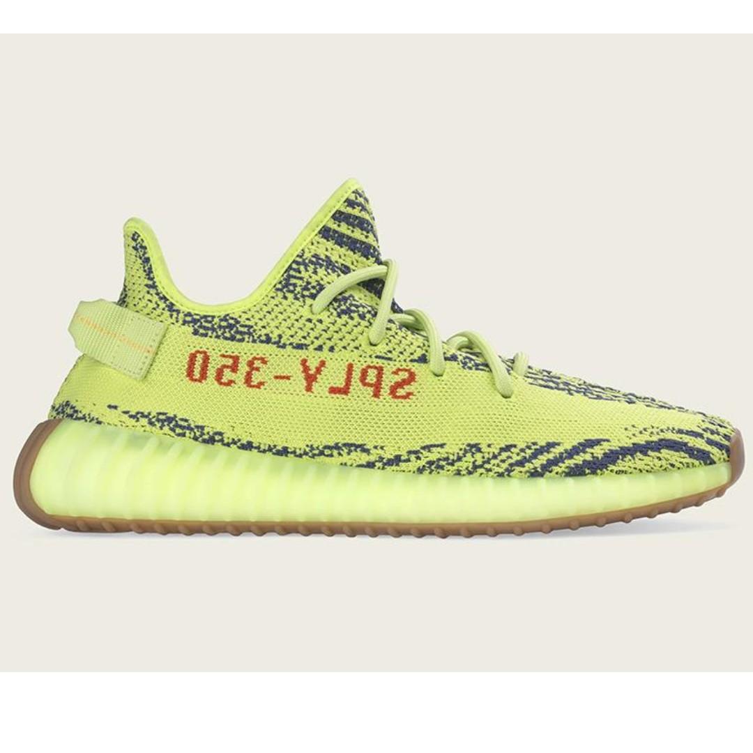 7860ea0dd92 Adidas Yeezy Boost 350 V2