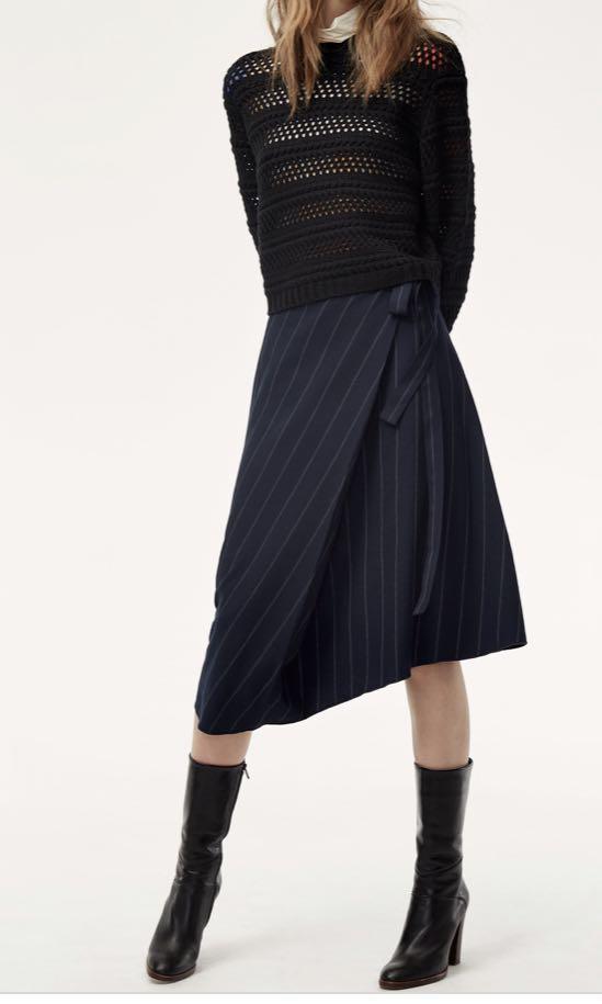 Aritzia - Wilfred Belle Skirt