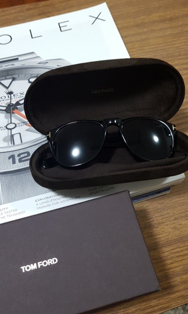 a2784ad8f940 Authentic Tom Ford Sunglasses