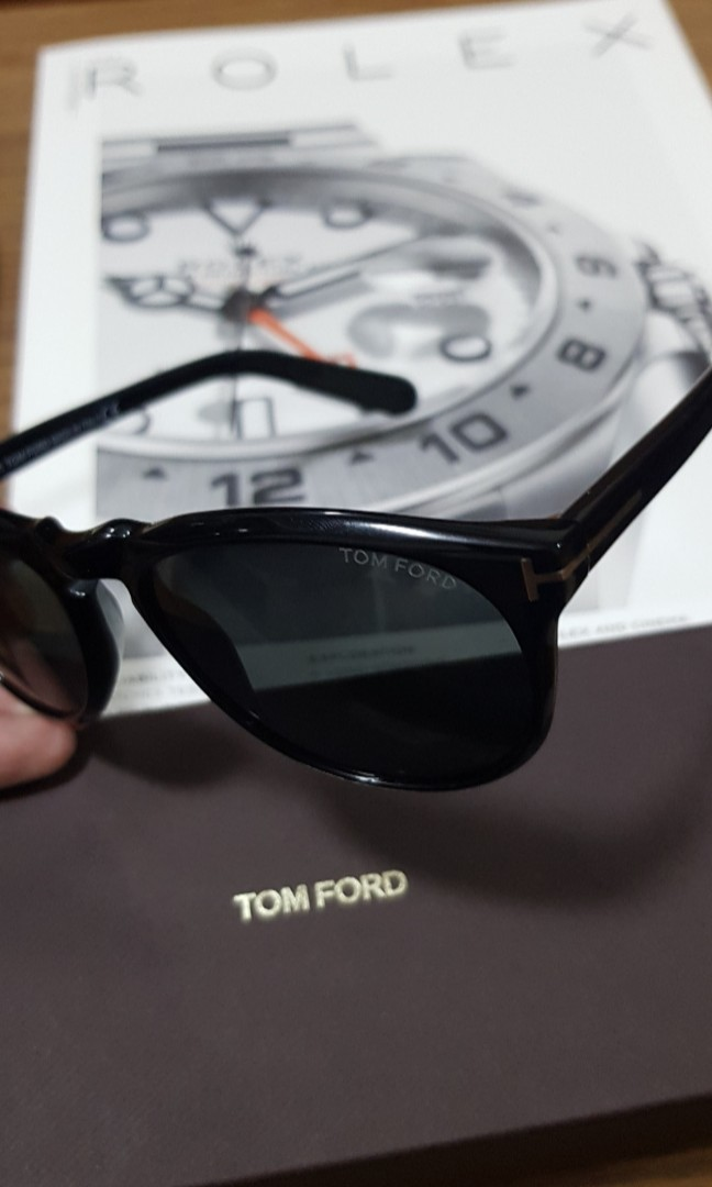 54551715d857 Authentic Tom Ford Sunglasses