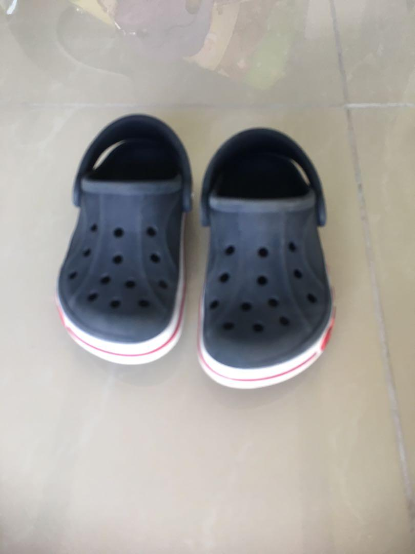 Crocs Sandals for sale for boys age 2-3