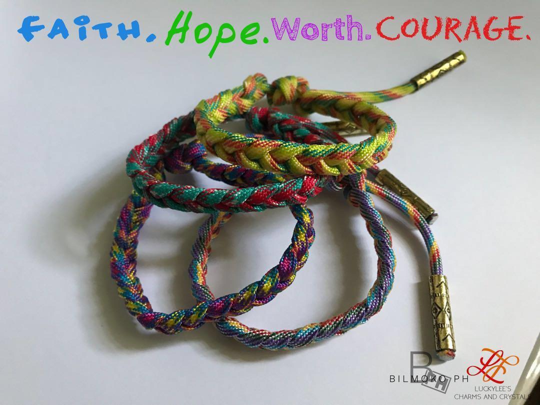 Depression Awareness Bracelets On Carou