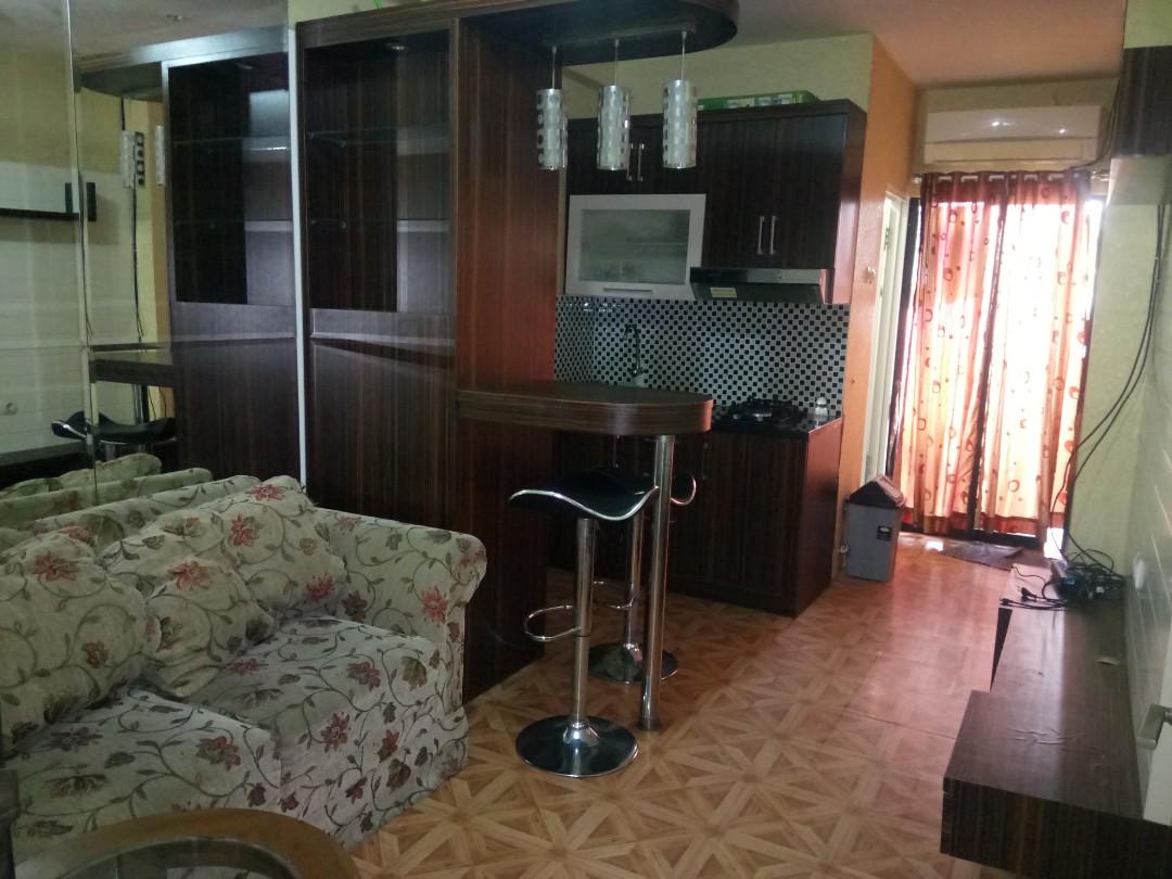 Dijual bu 255 jt jual cepat apartemen casablanca east jakarta timur property for sale on carousell